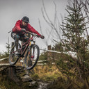 Photo of Tom MAKIN at Gisburn Forest