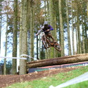 Photo of Harry BARNARD at Ae Forest