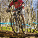 Photo of Dean BAILEY at Glentress