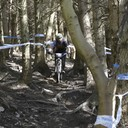 Photo of James SIMPSON (sen) at Glentress