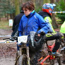 Photo of Paige LAURIE at Aston Hill
