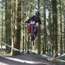 Photo of Leon HOPKINS at Forest of Dean