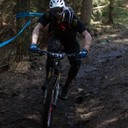 Photo of Aidan COULTHARD at Glentress