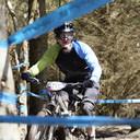 Photo of Robin LAIDLAW at Glentress