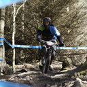 Photo of Ian CARSWELL at Glentress