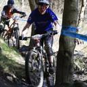 Photo of James CLEWS at Glentress