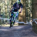 Photo of Ross PRICE at Forest of Dean