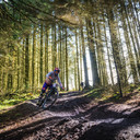 Photo of Ryan BEVIS at Foel Gasnach