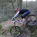Photo of Adam JONES (mas) at Forest of Dean