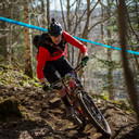 Photo of James CONNELL at Glentress