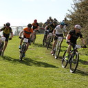 Photo of Peter HARRIS at Pembrey Country Park