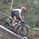 Photo of Gregor GRANT at Pembrey Country Park