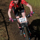Photo of Sapphire CURTIS at Pembrey Country Park