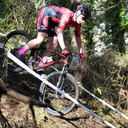 Photo of Nathan GIBSON (jun) at Pembrey Country Park