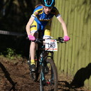 Photo of Lucy HART at Pembrey Country Park