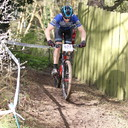 Photo of Andrew EDMOND at Pembrey Country Park
