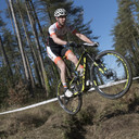 Photo of Michael SERAFIN at Pembrey Country Park
