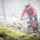 Photo of James FEARNLEY at Nant Gwrtheyrn