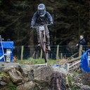 Photo of Kieran DAVIES at Nant Gwrtheyrn