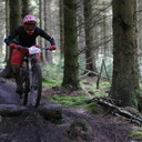 Photo of Stephen HARDCASTLE at Foel Gasnach
