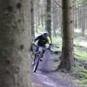 Photo of Jamie KING at Foel Gasnach