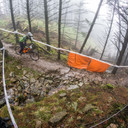 Photo of Andy HORSBURGH at Nant Gwrtheyrn
