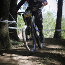 Photo of Andrew HUGHES (mas) at Kinsham