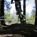 Photo of James ANDERSON (exp) at Kinsham
