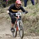 Photo of Iain MCINALLY at Innerleithen