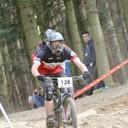 Photo of Daniel MORRIS (sen1) at Innerleithen