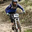 Photo of James IDDON at Innerleithen