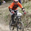 Photo of David WEBSTER at Innerleithen