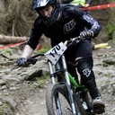 Photo of Rory GORMLEY at Innerleithen