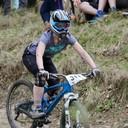 Photo of Naomi MAGOWAN at Innerleithen