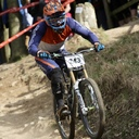 Photo of Will WELFORD at Innerleithen