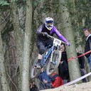 Photo of Charlie RICCARD at Innerleithen