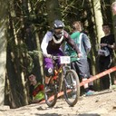 Photo of Marco WOOD-BONELLI at Innerleithen