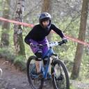 Photo of Sarah FRANCIS at Innerleithen