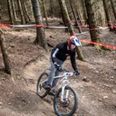 Photo of Harry HARRIS at Innerleithen