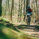 Photo of Gareth BROWN at Innerleithen