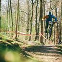 Photo of Jamie KIRKBRIDE at Innerleithen