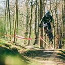 Photo of Max JAMIESON at Innerleithen