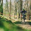 Photo of Jack STEWART at Innerleithen