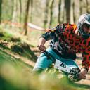 Photo of Gareth BROWN (sen) at Innerleithen