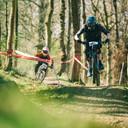 Photo of Rider 83 at Innerleithen