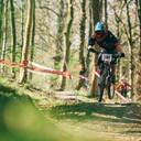 Photo of Rider 199 at Innerleithen