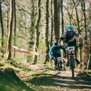 Photo of Rider 264 at Innerleithen