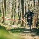 Photo of Ben SMART at Innerleithen