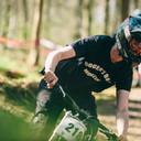 Photo of Rider 218 at Innerleithen