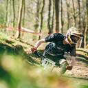 Photo of Rider 113 at Innerleithen